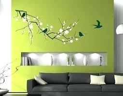 green wall decor accent colors for green walls decor that goes with room pale