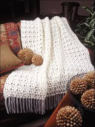 free crochet pattern for fisherman afghan crochet and knitting