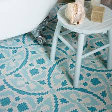 floorgrip 572 mosaic tile effect vinyl flooring 9 74