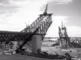 sydney harbour bridge nfsa