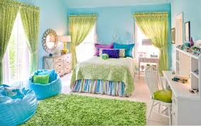 Small Bedroom Window Ideas - enchanting small bedroom and study room and pop chairs also sweet