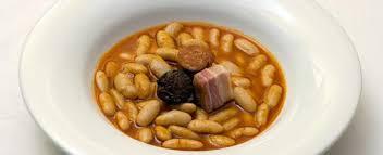 info recette cuisine recette fabada cuisine espagnole spain info