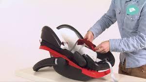 siege coque bébé siège auto i size coque pebble plus de bebe confort nettoyage