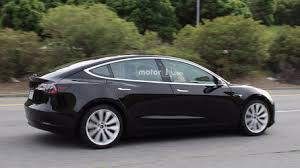 tesla model 3 photo galleries motor1 com uk