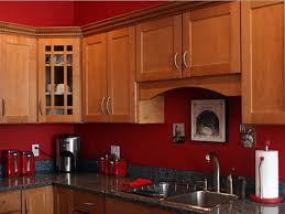 kitchens with red walls google search kitchen pinterest