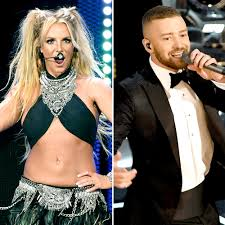 fans think britney spears justin timberlake recorded a new song