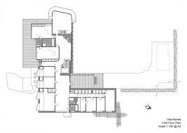 alvar aalto floor plans villa mairea noormarkku finland modern architecture a visual