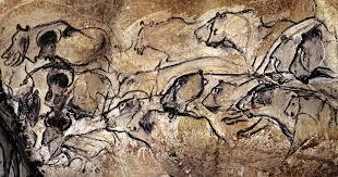 chauvet cave art paintings bradshaw foundation