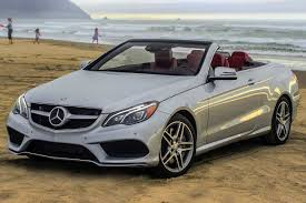 convertible mercedes red 2016 mercedes benz e class convertible pricing for sale edmunds