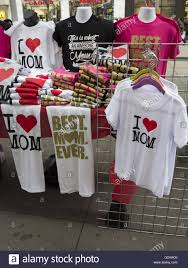 themed t shirts s day themed t shirts on sale on outdoor stand in albee