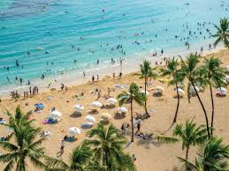 Hawaii beaches images Top 5 beaches in hawaii hawaii magazine jpg
