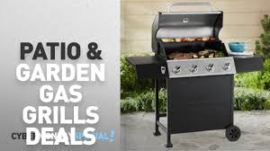 top gas grills walmart top cyber monday patio u0026 garden gas grills deals expert