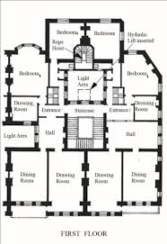 Royal Albert Hall Floor Plan Richard Norman Shaw And The Construction Of Albert Hall Mansions