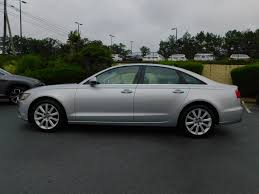 lexus of south atlanta jonesboro road union city ga pre owned 2013 audi a6 2 0t premium plus 4dr car in union city