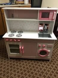 wooden kitchen george home pink wooden kitchen toys character george