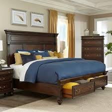 Harrison Bedroom Furniture by Lifestyle Harrison Queen 6 Piece Bedroom Group Royal Furniture