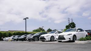 lexus dealer southern california photo gallery the lexus of westminster car meet in southern
