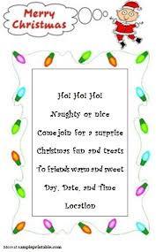 how to write a christmas letter ideas christmas donation letter