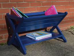 the original book caddy book manger kid u0027s bookshelf