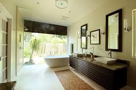 modern master bathroom ideas modern master bathroom design with glass shower area