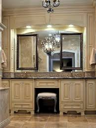 makeup vanity with sink astonishing design black bathroom vanity sink and modern of makeup