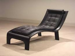 Chaise Lounge Chairs Indoor 20 Ways To Leather Chaise Lounge Chair