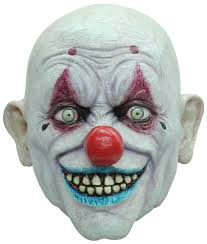rob zombie halloween clown mask the halloween machine not just halloween costumes and accessories