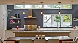 Kitchen Without Upper Cabinets by 10 Kitchens Without Upper Cabinets U2014 Kitchen Gallery Upper