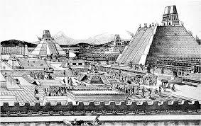 Tenochtitlan Map 157 Best Tenochtitlan Images On Pinterest Mesoamerican Maya And