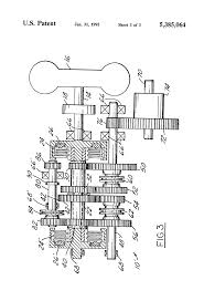 classical house plans patent us5385064 dual clutch countershaft automatic transmission
