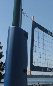 Backyard Volleyball Nets Best 25 Outdoor Volleyball Net Ideas On Pinterest Pool