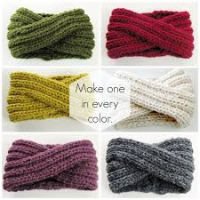 infinity headband infinity headband knitting pattern ear warmer knitting pattern