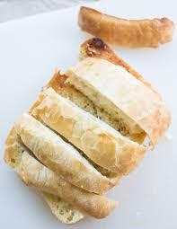 Garlic Bread In Toaster Kitchen Tip Make Ahead Garlic Bread Our Best Bites