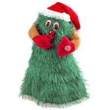 singing christmas tree 30cm singing christmas tree trading company