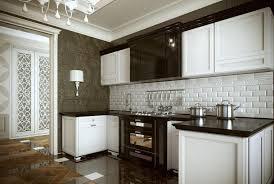 photo de cuisine blanche cuisine blanche sous le feu des projecteurs en 55 idées