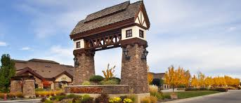 Idaho House by Existing Homes For Sale At Paramount Subdivision In Meridian Idaho
