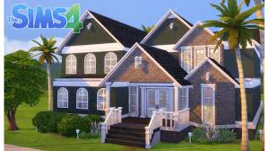 Family Home Sims 4 Family House Youtube