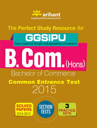 the perfect study resource for ggsipu b com hons common