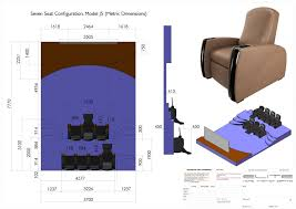 home theater layout elite home theater seating