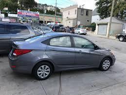 hyundai accent used cars for sale used 2017 hyundai accent se sedan 10 690 00