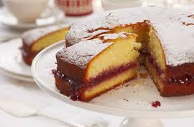 victoria sponge cake cake ideas tesco real food