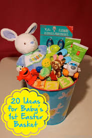 baby s easter gifts 20 ideas for baby s easter basket easter baskets and easter