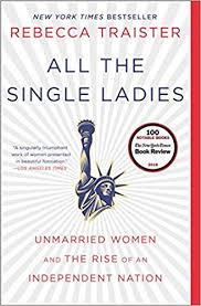 Seeking You Re Not Married All The Single Unmarried And The Rise Of An