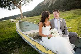Barn Wedding San Luis Obispo Holland Ranch Wedding Jen Rodriguez