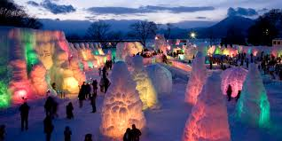 festivals and events for february 2016 in japan japan travel advice