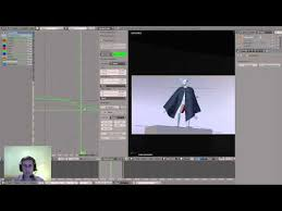 tutorial blender tracking vlog 1 cloth sew comments tracking camera in blender youtube
