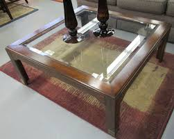 used furniture gallery 1 20053 pennsylvania house coffee table