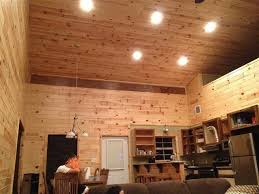 pole barn home interiors one 80 000 this awesome 30 x 56 metal pole barn home 25
