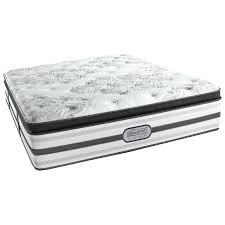simmons beautyrest recharge pillow top mattress reviews simmons