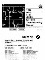 download 1998 bmw 318is c 323i c 328i c m3 c electrical